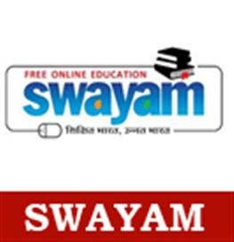 https://swayam.gov.in/